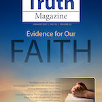 Truth Magazine Online Edition January 2017
