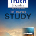 Truth Magazine Online Edition March 2017