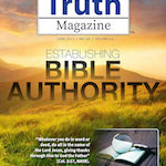 Truth Magazine Online Edition June 2017