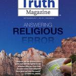 Truth Magazine Online Edition September 2017