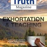 Truth Magazine Online Edition November 2017